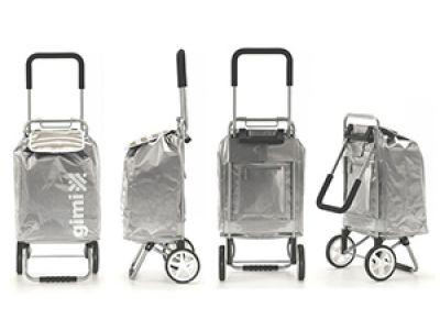 Как выбрать хозяйственную сумку-тележку