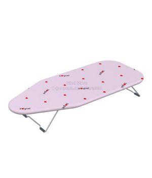 Гладильная доска Gimi Pollicino Розовый