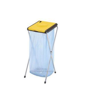 Контейнер для мусора Gimi Nature 1 Желтый
