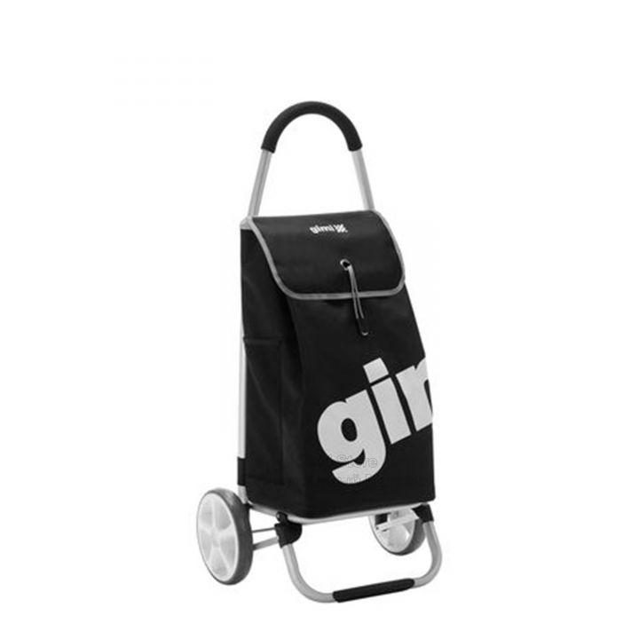Сумка-тележка Gimi Galaxy Черный