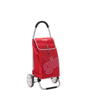 Сумка-тележка Gimi Galaxy Красный