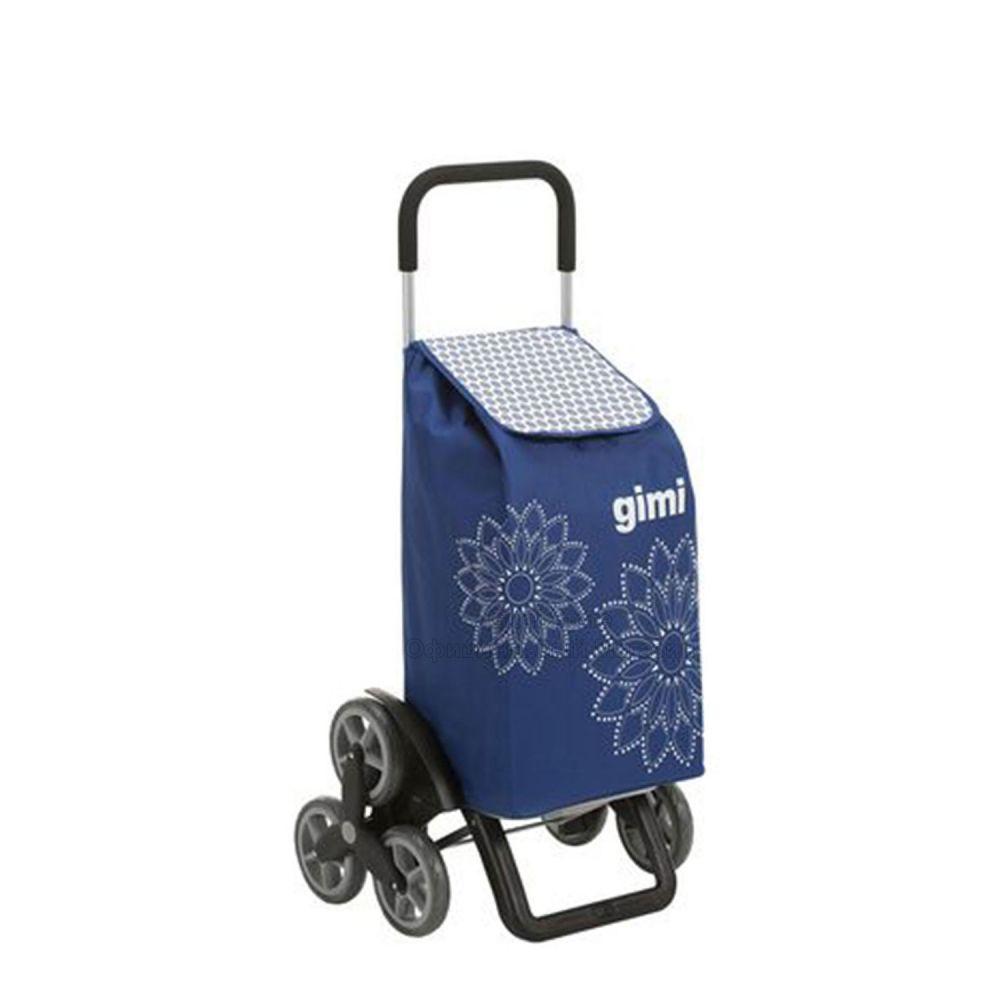ae151e00daf8 Купить сумку-тележку Gimi Tris Синий - gimi-store.ru