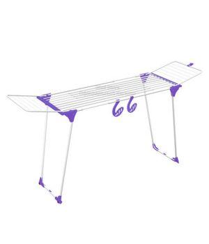 Сушилка для белья Gimi Dinamik 30 Пурпурный