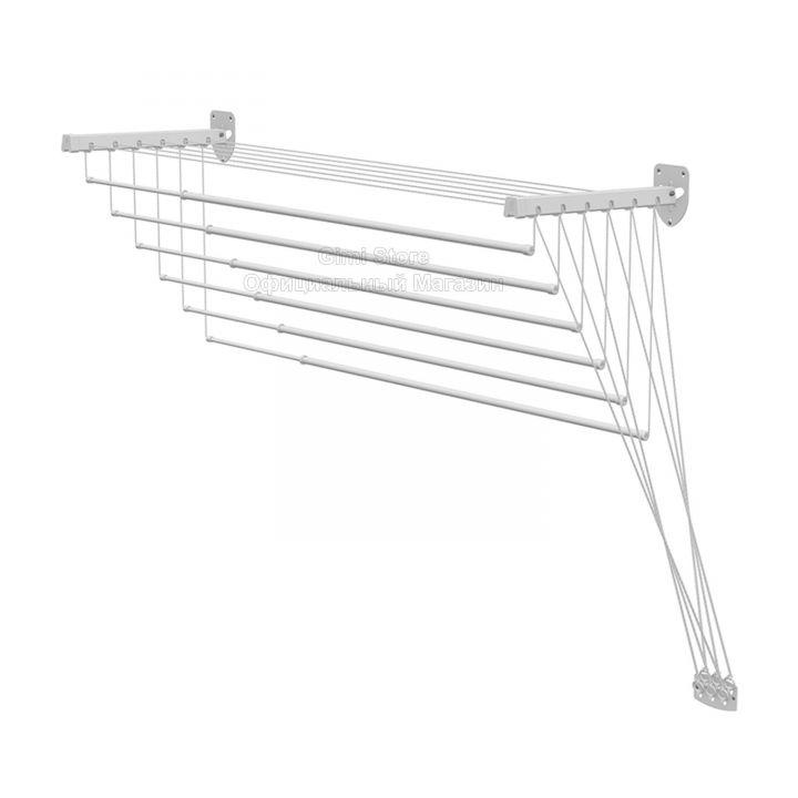Сушилка для белья потолочная Gimi Lift 120 Белый