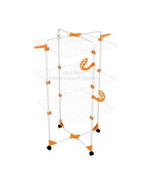 Сушилка для белья Gimi Modular 3 Оранжевый