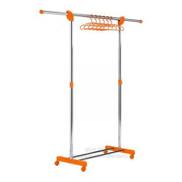 Вешалка Gimi Super Paco Оранжевый